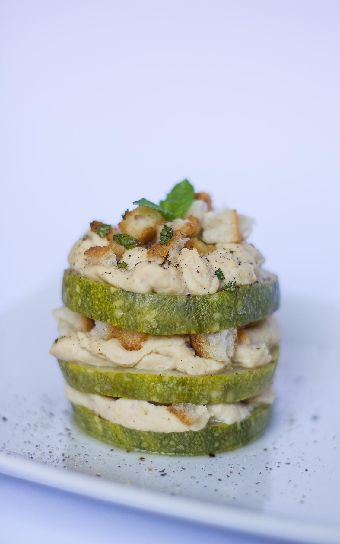 zucchin