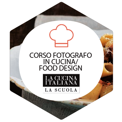 badge la cucina italiana