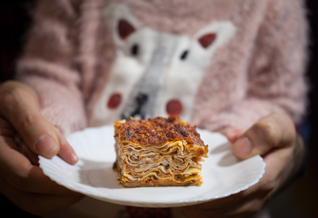 lasagne-mani
