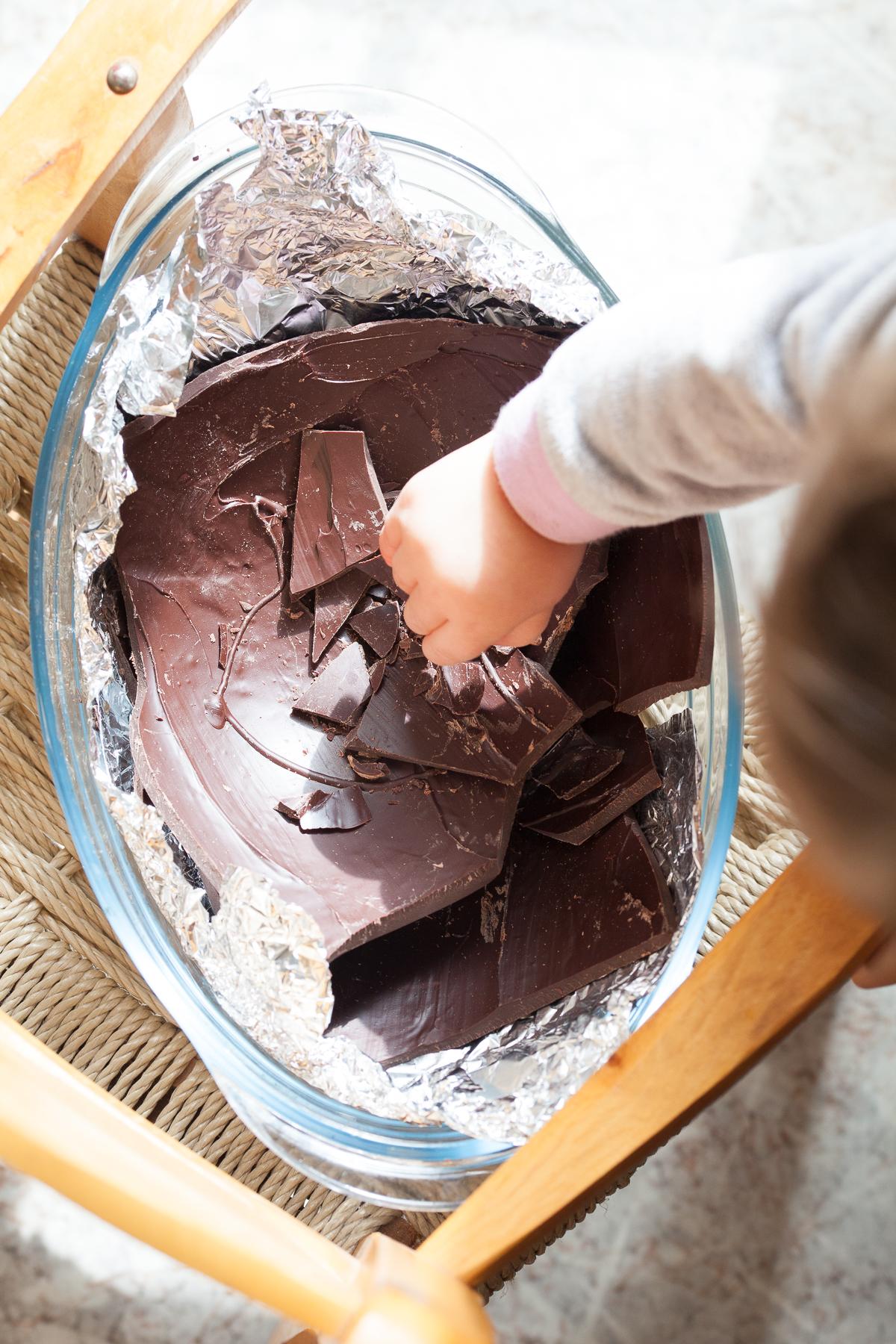 cioccolato uova Sara