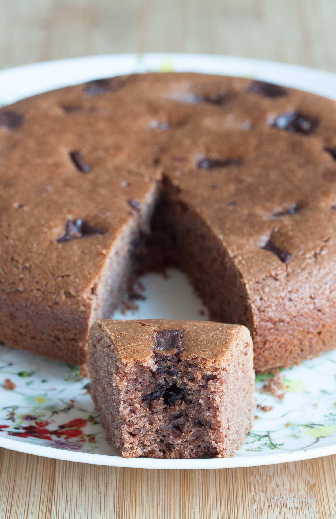 torta cookies fetta