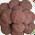biscotti cioccolato fondente e sale