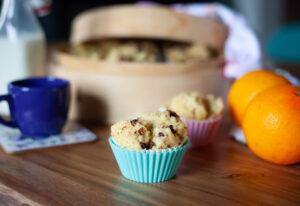 muffin vapore